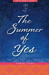 The Summer of Yes, by Karen Leahy